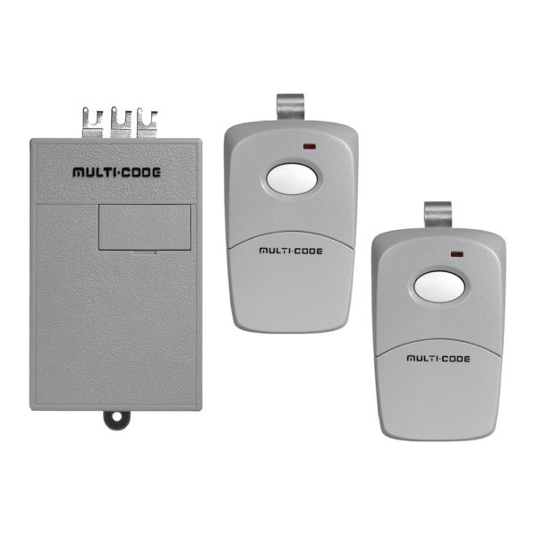 GARAGE DOOR OPENERS REMOTE