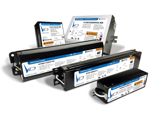 TRANSFORMERS, BALLASTS & LED DRIVERS.